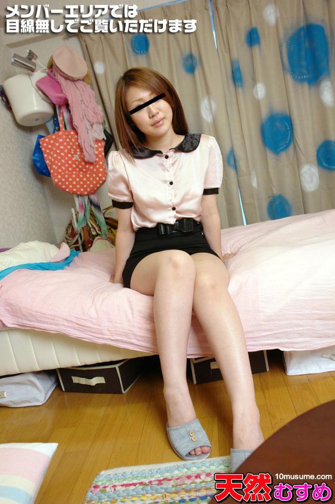ひとり暮らしの女の子のお部屋拝見 ~自宅のベランダでHしちゃった~
